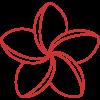 Flores Oblea